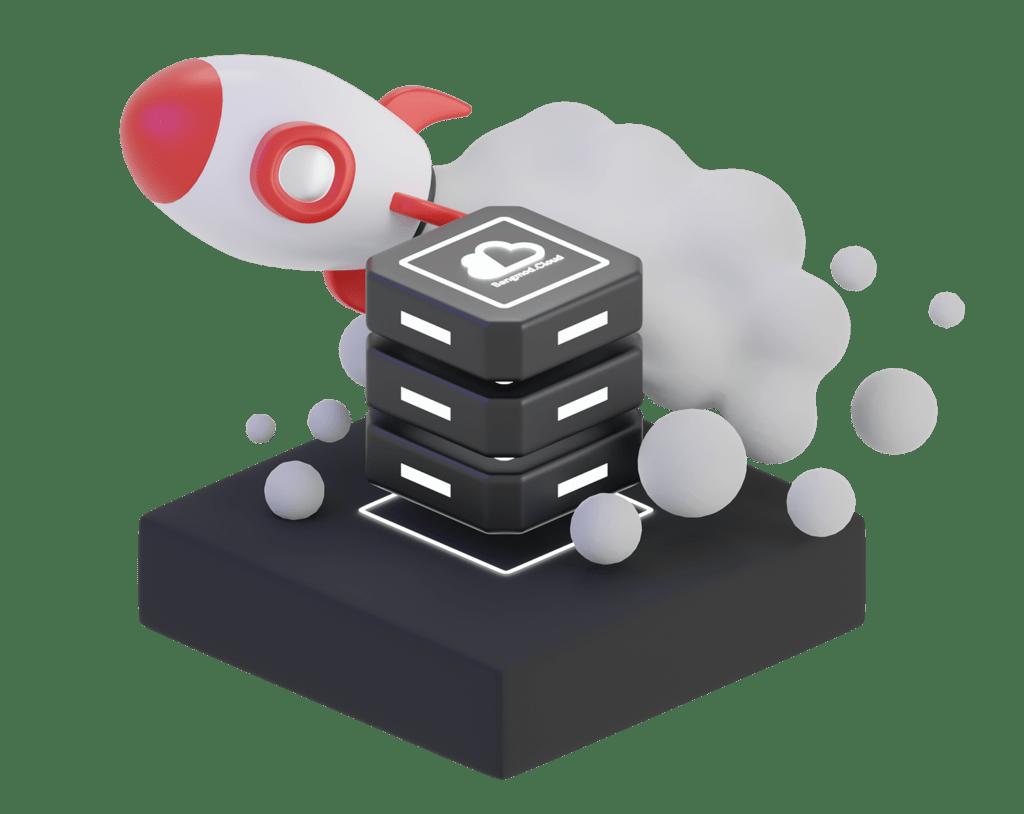 Cloud Server - WordPress Cloud